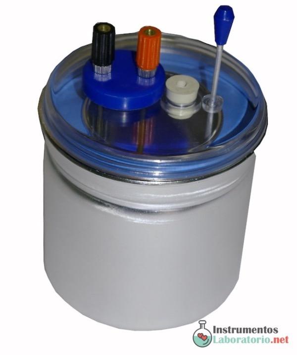calorimetro