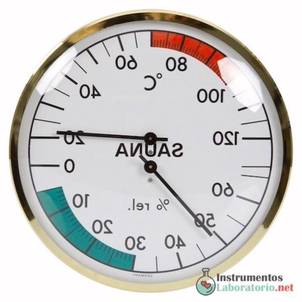 Hidrómetro